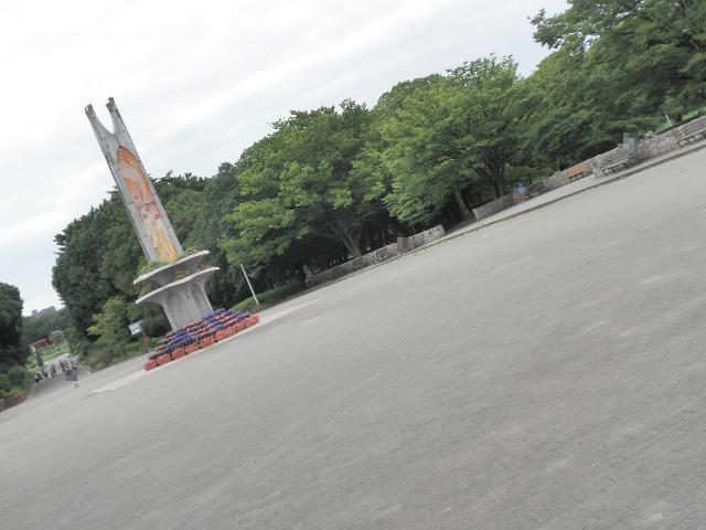 2018年7月~9月 豊中市服部緑地公園イベント
