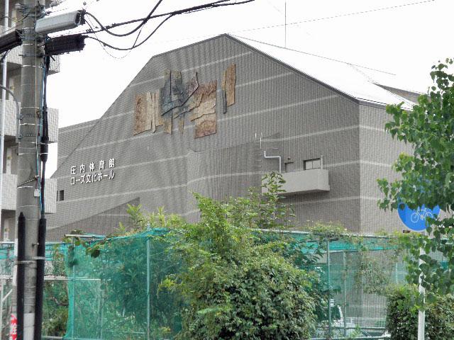 2018年3月19日(月) Brass Ensemble Musik in 豊中市立ローズ文化ホール 19:00~ 入場無料